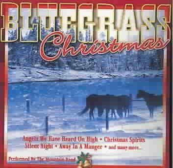 Bluegrass Christmas by Direct Source Label