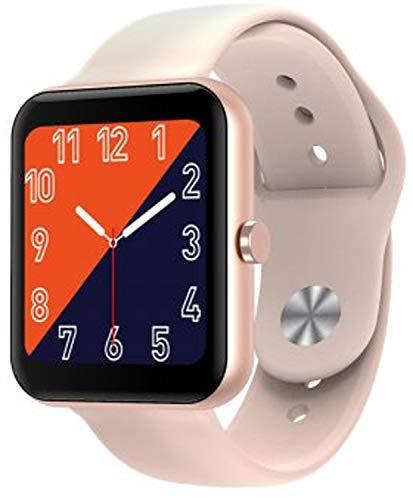Duward Unisex smartwatch Unisex Digital Quartz Watch with Silicone Bracelet DSW002.08