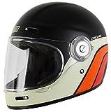 Origine Helmets Origine Vega Classic Black - TG Small Negro