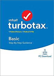 TurboTax-Basic-2019-Software-Disc