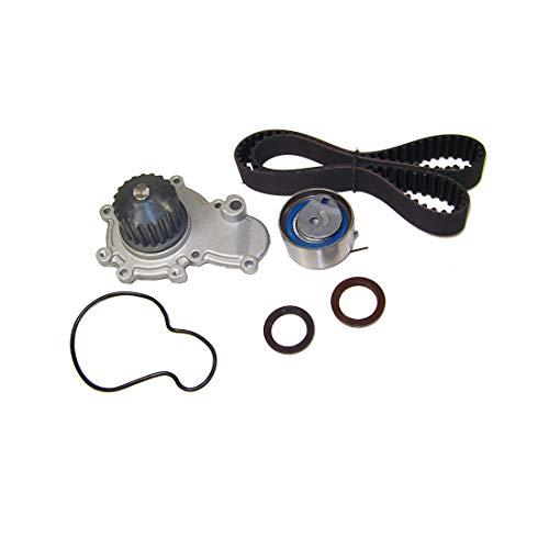 DNJ TBK149BWP Timing Belt Kit with Water Pump/For 1995-2005 / Chrysler, Dodge, Plymouth/Breeze, Cirrus, Neon, Stratus / 2.0L / SOHC / L4 / 16V / 122cid / VIN C, VIN F