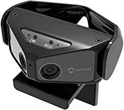 AOPEN KP180 Video Conference Camera with 180° Viewing Angle and 4K Resolution