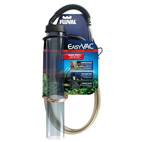 Fluval Marina 11062 Limpiador de Grava Easy Clean, M