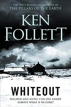 Whiteout (English Edition) par [Ken Follett]