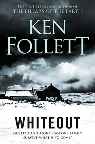 Whiteout (English Edition)