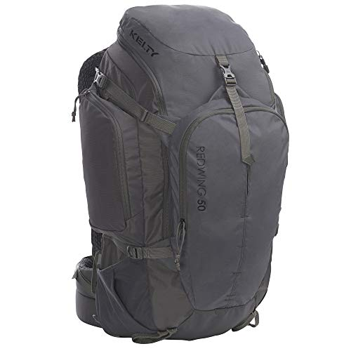 Kelty Redwing 50 Backpack - Dark Shadow