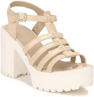 Gripex Shoes Women's Fashion Sandal