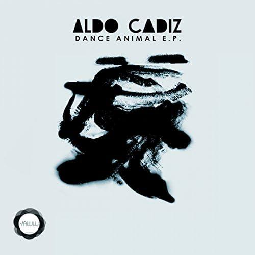 Aldo Cadiz
