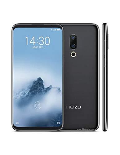 Meizu Smartphone 16th 6 pollici Super AMOLED Display (8 GB + 128 GB, blu Aurora