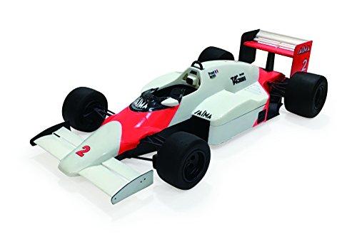 'BEEMAX No.09 1 / 20 McLaren MP4/2 B ' 85 Monaco Grand Prix model kits