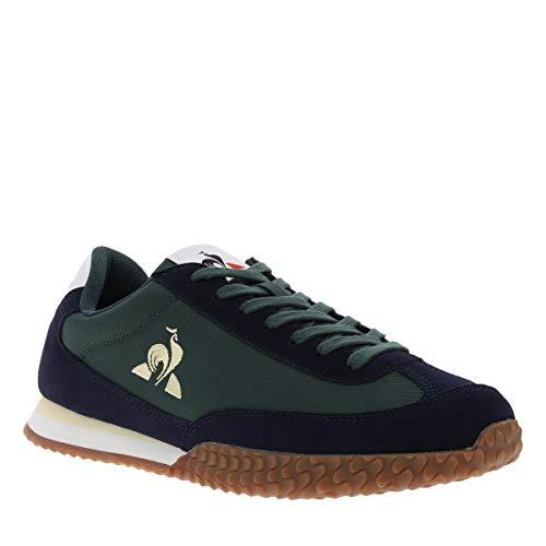 Le Coq Sportif Veloce, Zapatillas de Running Unisex Adulto, Trekking Green, 44 EU