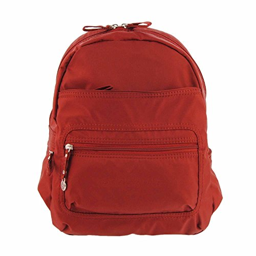 Samsonite Move Backpack, Damen Rucksack 30 Burnt red U