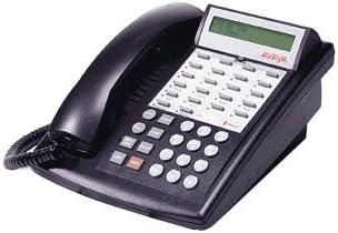BUNDLE SALE!! QUANTITY OF 5 Avaya Partner 18D Telephone Black