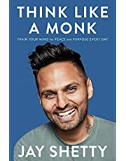 Think Like a Monk (Export)