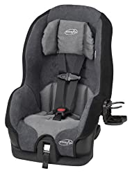 Evenflo Tribute Lx Best Convertible Car Seat