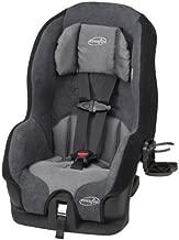 Tribute 5 Convertible Car Seat, 2-in-1, Saturn Gray