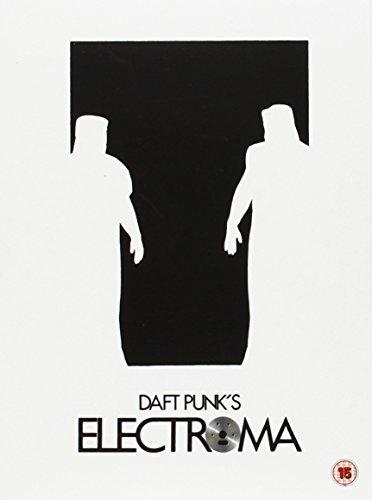 Daft Punk - Electroma [UK Import]