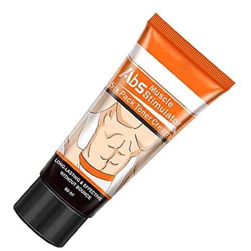 Crema Caliente Cuerpo Natural Adelgazante Anti Celulitis Fallo de Grasa Crema Ardiente Abdomen Herramienta de construcción Muscular 60 g para vestirse para vestirse