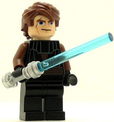 La mejor comparación de Lego Anakin Skywalker  . 4