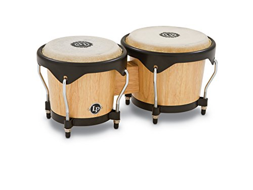 Latin Percussion City Series LP601NY-AW - Bongó