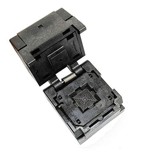 2021 new QFN48 Burn in Socket Pitch Clam Popular products Test IC 0.5mm MLF48