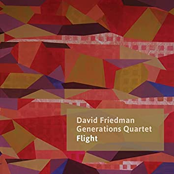 Flight (feat. David Friedman, Tilo Weber, Clara Haberkamp, Joshua Ginsburg)