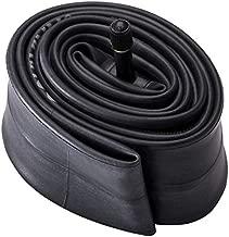 Mongoose Fat Tire Bike Tube, Schrader Valve, 26 x 4 inch , Black