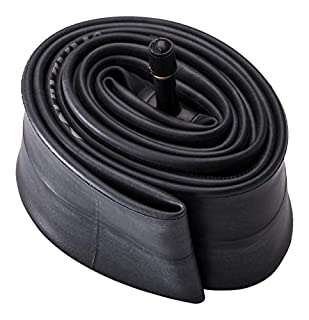 Mongoose Fat Tire Bike Tube, Schrader Valve, 26 x 4 inch , Black (B01CGDW290) | Amazon price tracker / tracking, Amazon price history charts, Amazon price watches, Amazon price drop alerts