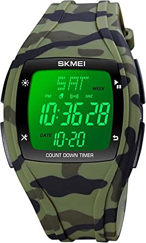 Reloj - findtime - Para - MYWYSKM1610Grün