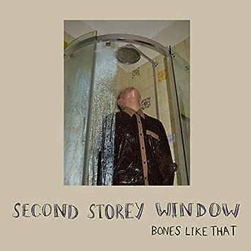 Second Storey Window