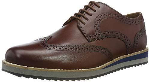 Josef Seibel Yannik 01 heren schoenen (Derby's)