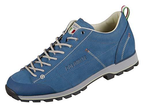 Dolomite Cinquantaquattro Low Leather - Blue