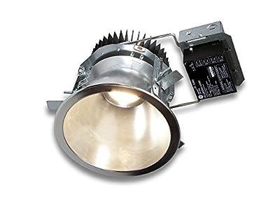 GE Lighting 10 in Round Retrofit LED recessed Downlight