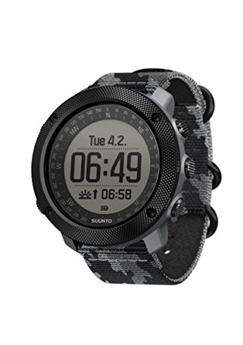 %20 OFF! SUUNTO Traverse Alpha - Concrete