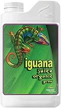 Advanced Nutrients Iguana Juice Grow Organic Fertilizer, 1L