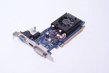 Geninue Dell nVidia GeForce G310 512MB PCIe High Profile Video Graphics Card Compatible Part Numbers  FTGGG M114N G31DE VUI-G310DE