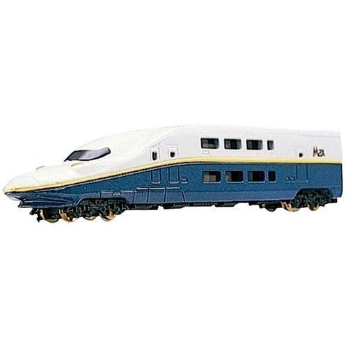 N gauge train NO.61 E4 system Max (japan import)
