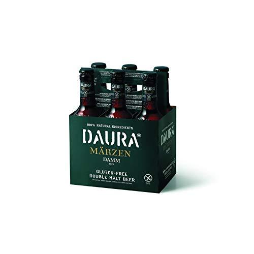 Cerveza Doble Malta Sin Gluten Daura Märzen Cesta