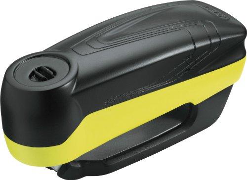 Abus Detecto 7000 RS 3 Basic yellow Bremsscheibenschloss