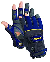 Gift ideas for carpenters should include carpenter gloves