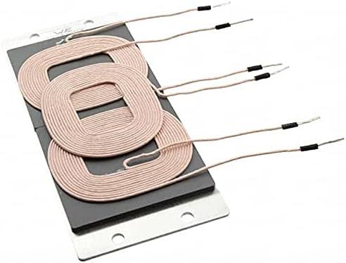 Würth Elektronik TX 3 COIL 1 LAYER 10A (Pack of 5)