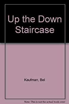 Paperback Up the Down Staircase Book
