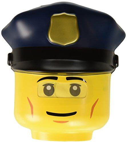 LEGO Iconic 18508-EU Kostüm, gelb