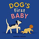 Image of Dog's First Baby: A Board Book