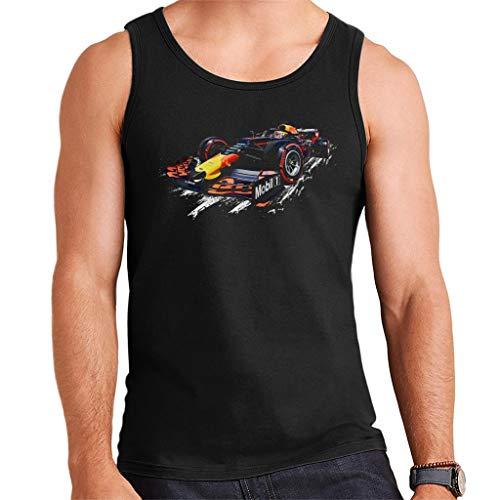 Motorsport Afbeeldingen Red Bull Racing RB15 Max Verstappen Herenvest