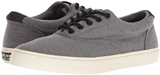Sperry(スペリー) メンズ 男性用 シューズ 靴 スニーカー 運動靴 Cutter CVO Jersey - Grey 11.5 M (D) [並行輸入品]