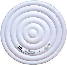 Miweba Mspa aufblasbare Abdeckung B9300108 / B0301969 für Whirlpools - Rund - Delight - Premium - Elite Serie - Universal Rund 140 cm