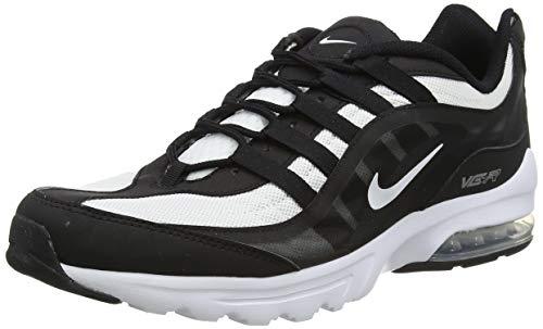 Nike Air MAX VG-R, Sneaker Hombre, Black/White-Black, 42 EU