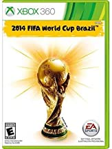 Electronic Arts Fifa 2014 Worldcup Brazil X360