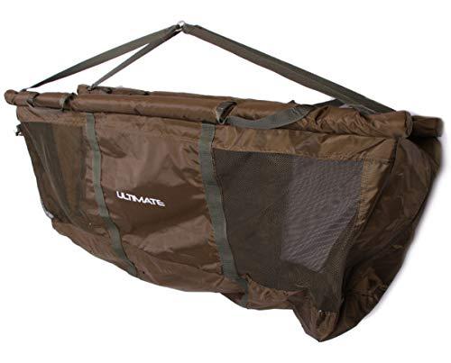 Ultimate XL Carp Recovery Weigh Sling - Wiegeschlinge - Wiegesack zum Wiegen von Karpfen - 120x65cm